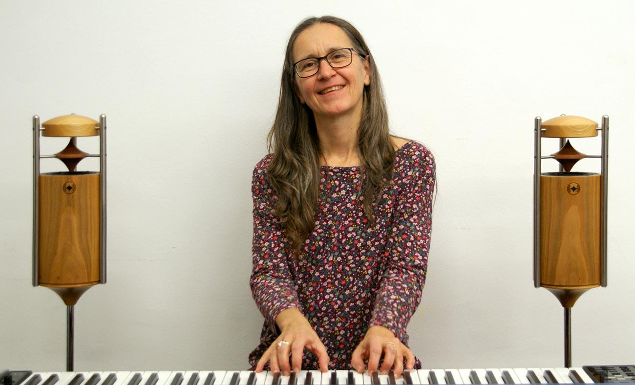 Ursula Huggenberger